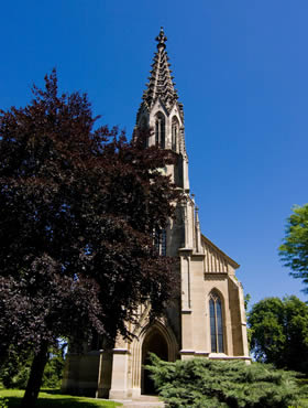Berger Kirche