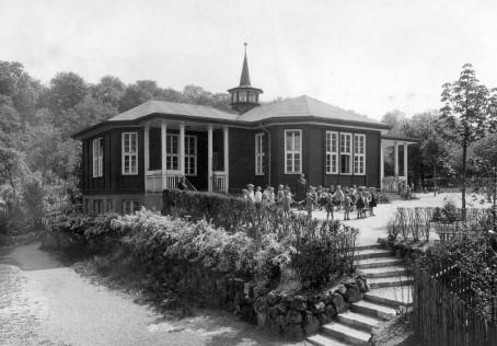 Heilandskirche Stöckachpflege