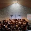 100 Jahre Heilands - Gospelchor