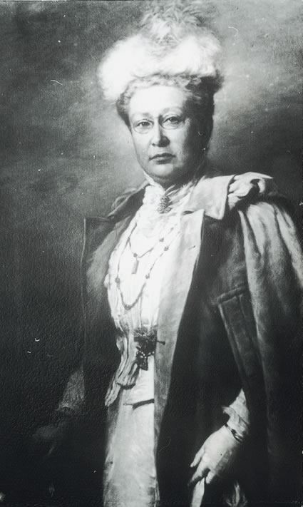 Herzogin Wera