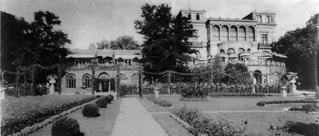 Villa Berg
