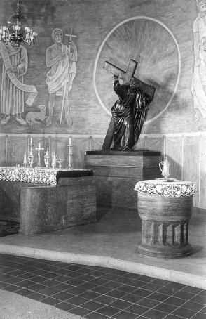 Heilandskirche Altar