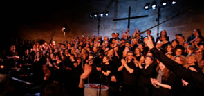 Gospel im Osten - GiO