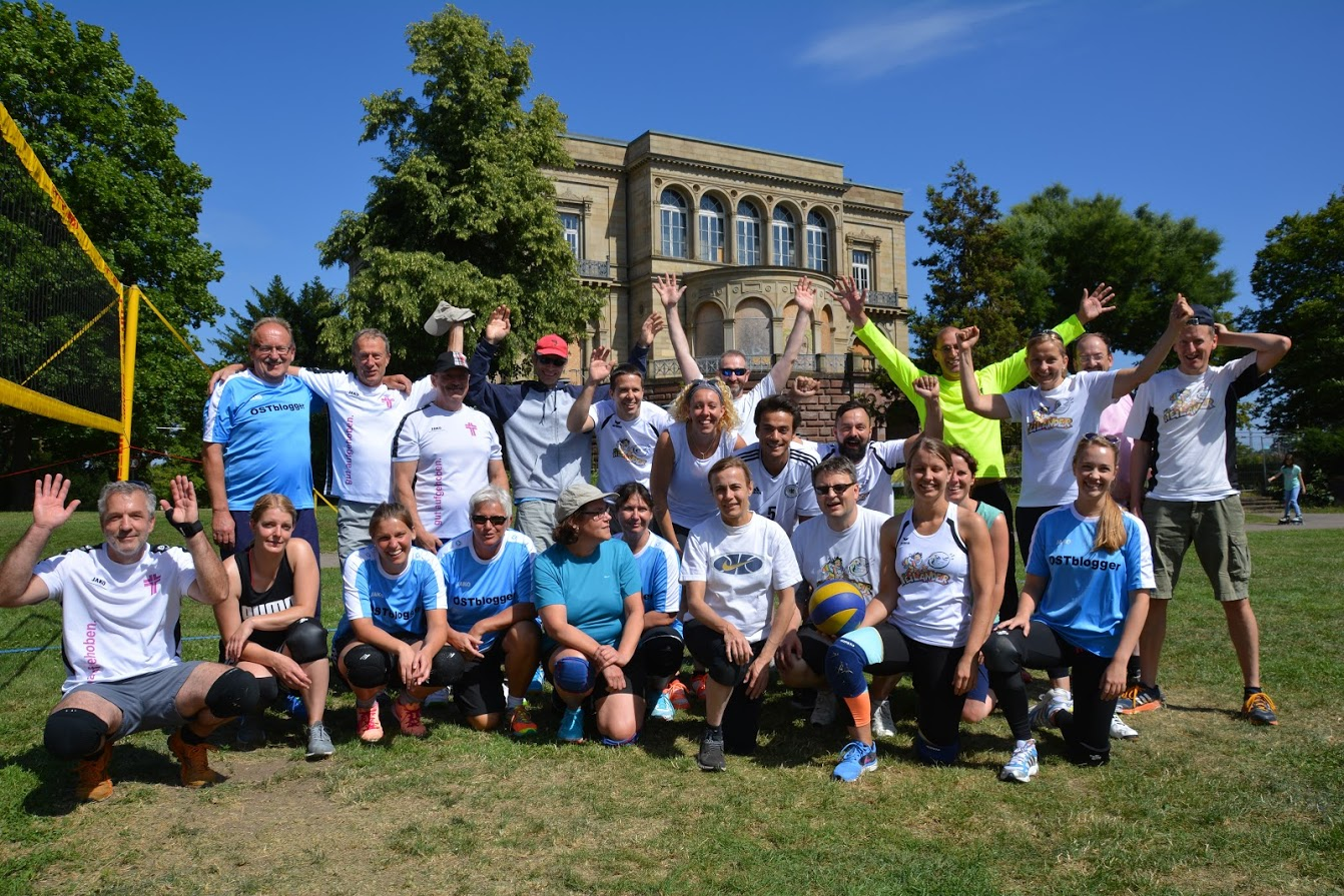 Heiländer - Sportgruppe